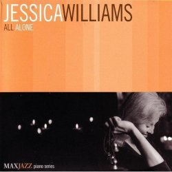 Jessica Williams - All Alone (2003)