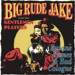 Label: Big Rude Records Жанр: Jazz,Swing