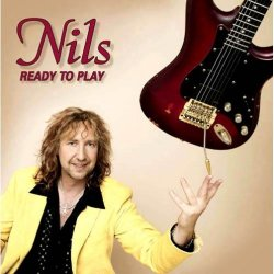 Nils - Ready To Play (2007)