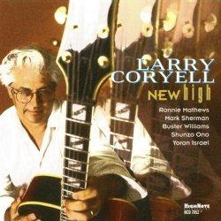 Larry Coryell - New High (2000)