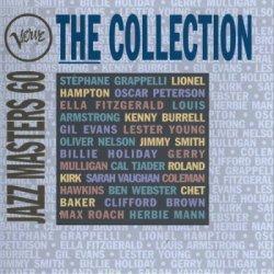 VA - The Collection - Verve Jazz Masters 60 (1996)