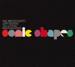 Carl Winther Quartet - Sonic Shapes (2011)
