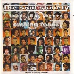 Label: Soulciety Records Жанр: Funk, Soul Год