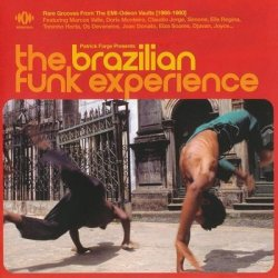 Жанр: Funk, Latin Jazz, Acid Jazz, Bossa Год