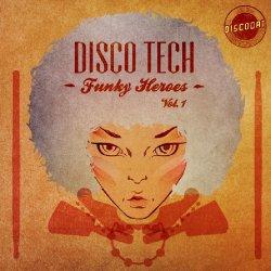 Label: DiscoDat  Жанр: Nu Disco, Funk  Год