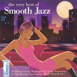 The Very Best Of Smooth Jazz (2002)