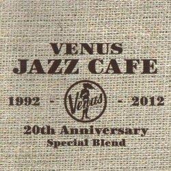 Жанр: Jazz, Vocal Jazz Год выпуска: 2012