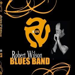 Label:  Robert Wilson Жанр:  Blues, West Coast