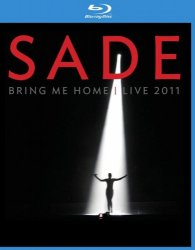 Sade - Bring Me Home - Live 2011 (2012) BDRip