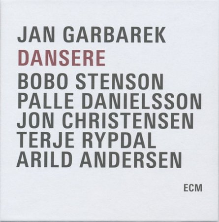 Jan Garbarek - Dansere (2012)