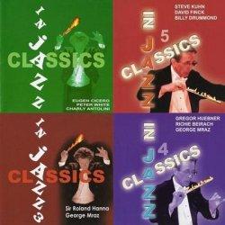 Жанр: Jazz, Classical Год выпуска: 2005 Формат: