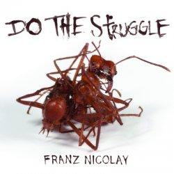 Franz Nicolay – Do The Struggle (2012)