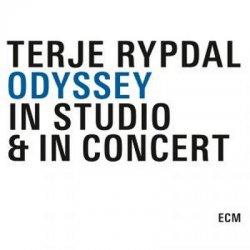 Terje Rypdal – Odyssey In Studio & In Concert (3CD) (2012)