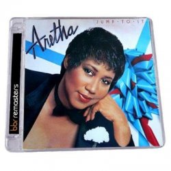 Aretha Franklin - Jump To It (Remastered) (2012)