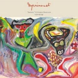 Myrninerest – Jhonn, Uttered Babylon (The Spheres Three) (2012)