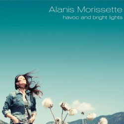 Alanis Morissette - Havoc and Bright Lights (2012)