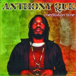 Anthony Que - Meditation Time (2012)