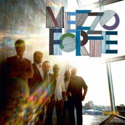Mezzoforte - Islands (2012)