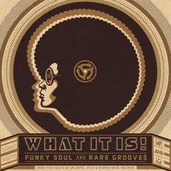 Label: Rhino Records  Жанр: Funk, Soul, Jazz,