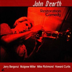 John D'earth - Restoration Comedy (2000)