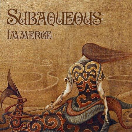 Subaqueous - Immerge (2012)