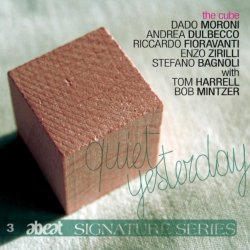 Year Of Release: 2012 Label: Abeat Genre: Jazz