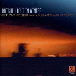 Jeff Parker Trio - Bright Light In Winter (2012)