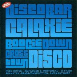 Жанр: Disco, Funk  Год выпуска: 2012  Формат: