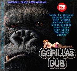 VA - Gorillas Dub (2012)