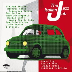 The Italian Jazz Job (2012)