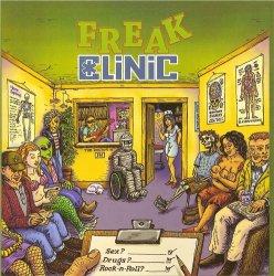 Label: Freak Clinic Жанр: Blues Год выпуска: 2012