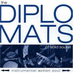 Label: Hammondbeat  Жанр: Funk, Jazz, Soul  Год