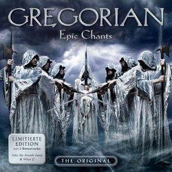 Gregorian - Epic Chants (Saturn Exclusive Edition) (2012)