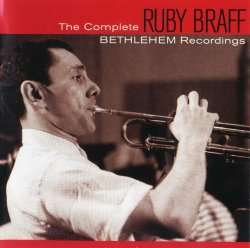 Ruby Braff - The Complete Bethlehem Recordings (2011)
