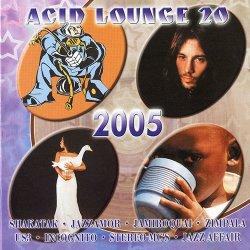 Label: Score Records  Жанр: Acid Jazz, Lounge