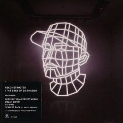 DJ Shadow - Reconstructed - The Best of DJ Shadow (2012)