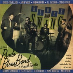 Prado Blues Band - Blues And Swing (2005)