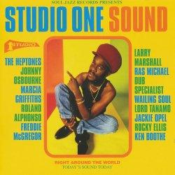 Soul Jazz Records Presents - Studio One Sound (2012)