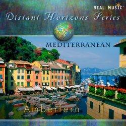 Amberfern - Mediterranean (2012)