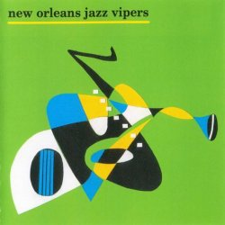 Label: New Orleans Jazz Vipers Жанр: New Orleans