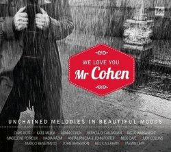 We Love You Mr Cohen (2012)
