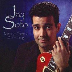 Label: SotoPop Records  Жанр: Smooth Jazz  Год