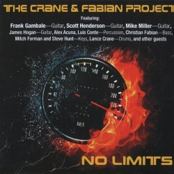 The Crane & Fabian Project - No Limits (2012)