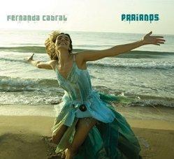 Label: Fernanda Cabral  Жанр: Bossa Nova, Samba