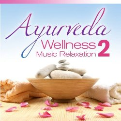 VA - Ayurveda Wellness Music Relaxation Vol.2: Ambient & Balearic Chill Out Sound (2012)