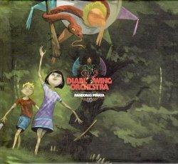 Diablo Swing Orchestra - Pandora's Pinata (2012)