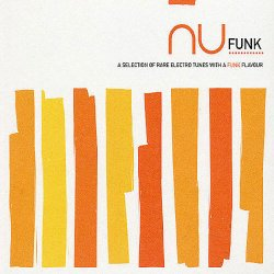 Label: Wagram Music  Жанр: Funk, Nu Jazz, Soul