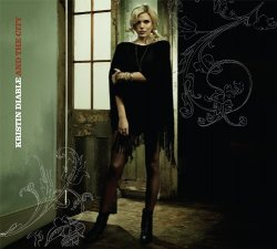 Kristin Diable and The City - Kristin Diable and The City (2012)