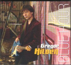 Gregor Hilden - Blue Hour (2004)