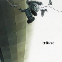 Trifonic – Ninth Wave (2012)